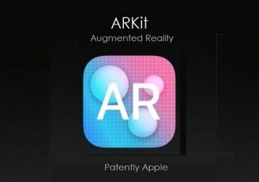 Kính thực tế ảo 8K đầu tiền của Apple