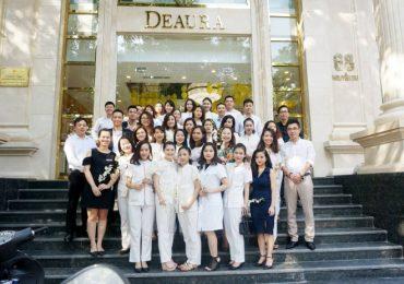 Bước đổi mới của công ty Deaura