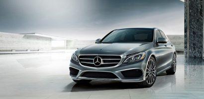 Hơn 3.000 chiếc Mercedes bị thu hồi ở Việt Nam
