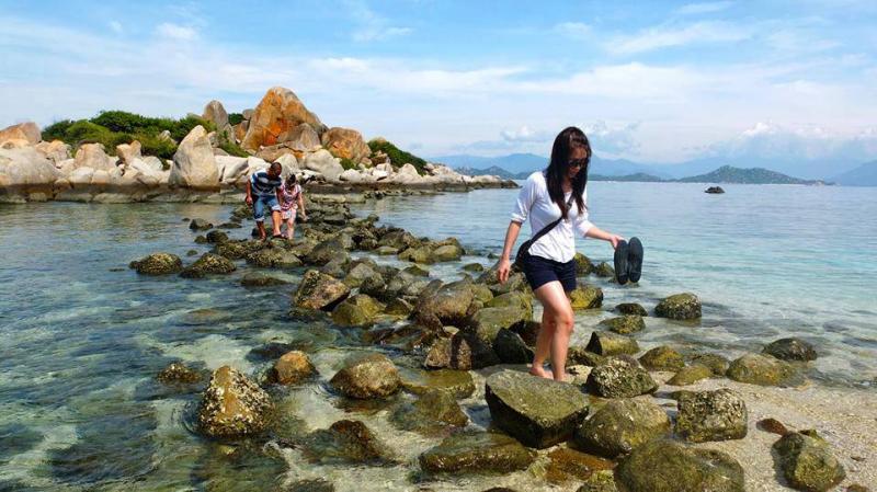 Đại lễ sắp tới không thể bỏ qua 6 điểm du lịch nổi tiếng Việt Nam