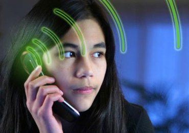 Nguy hiểm chết người vì bức xạ điện thoại