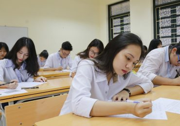 Những chú ý trong kỳ thì thi THPT năm nay