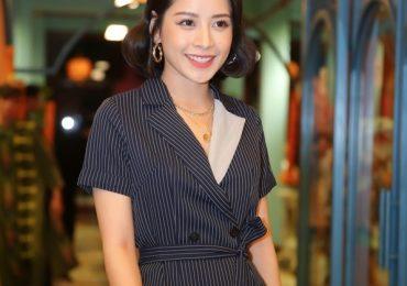 Phong cách quý bà xấu lạ của mỹ nhân Showbiz Việt