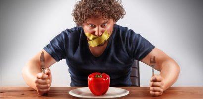 Nhịn ăn để chữa bệnh – Liệu có khoa học?