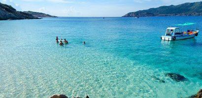 Bình Hưng – Tiên cảnh biển của Nha Trang