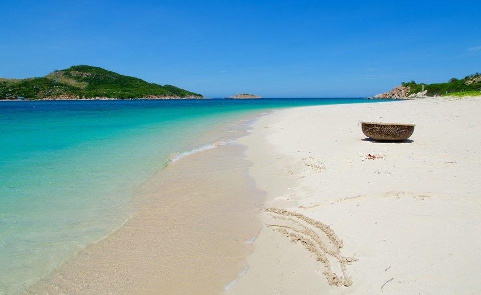 Đảo Bình Hưng – Thiên đường hạ giới biển của Nha Trang