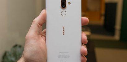 Siêu phẩm Nokia 7 Plus chuẩn bị ra mắt