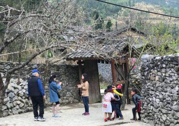 Về Hà Giang thăm nhà của Pao êm đềm và thơ mộng