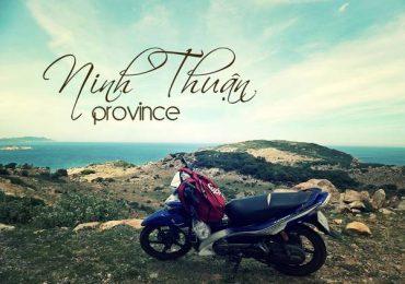 Du lịch Ninh Thuận – ngắm con đường chạy thẳng vào tim