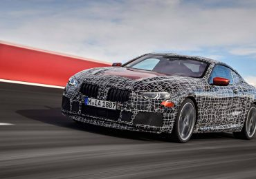 BMW – Thương hiệu xe sáng tạo bậc nhất