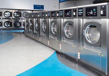 Cuộc sống tiện lợi thúc đẩy dịch vụ giặt sấy tự động