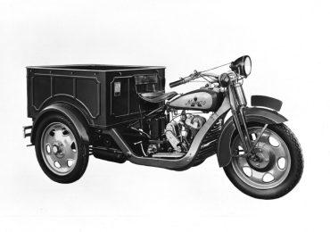 Bạn có biết Mazda ban đầu chỉ là thương hiệu xe ba gác?
