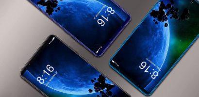 Xiaomi Mi Max 3 ra mắt với pin siêu khủng