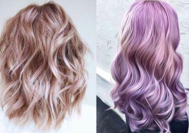 Tại sao màu tóc nhuộm của bạn mau phai màu?