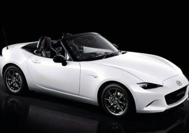 Tham vọng chiếm lĩnh thị trường của Mazda