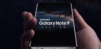 Galaxy Note 9 đã trở lại và lợi hại hơn xưa?