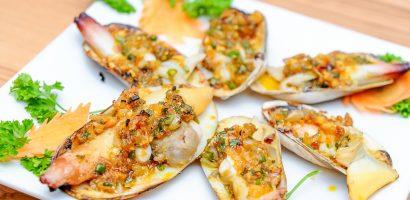Những món hải sản đặc sản nên thử khi tham quan Cô Tô