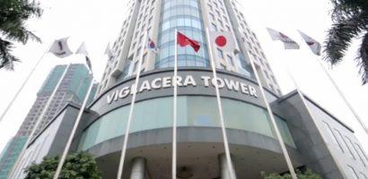 Viglacera lấn sân mạnh sang bất động sản