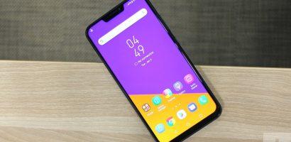 Khám phá smartphone Asus Zenphone 5