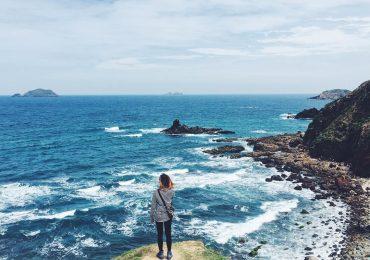 Biển đảo Nhơn Lý – Bình Định: Nét đẹp hoang sơ những mê người!