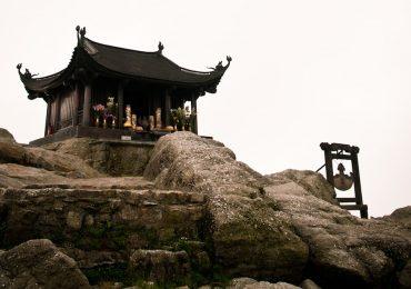 Yên Tử – Vùng núi linh thiêng bậc nhất Việt Nam