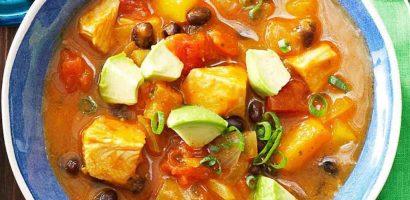 Dạo qua list những món súp ngon nhất thế giới