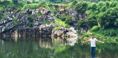 Ma Thiên Lãnh – Thiên đường hoang sơ trên cạn của Tây Ninh