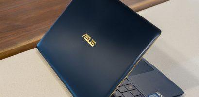 Cẩm nang bảo vệ laptop mùa giông bão