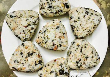 Những món cơm nấm giản đơn cho dân văn phòng