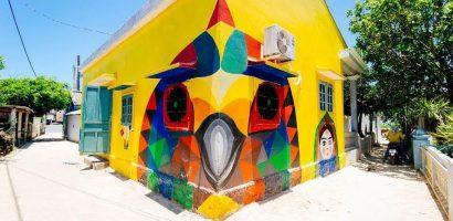 Athena Camping and Homestay: Điểm đến hàng đầu khi du lịch biển đảo Lý Sơn