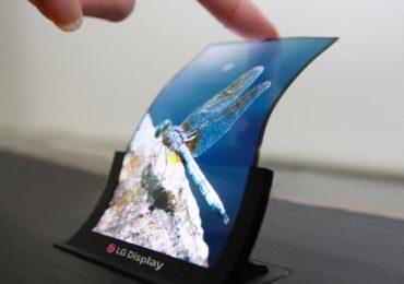 LG kiếm lời từ việc bán màn hình gập cho Samsung