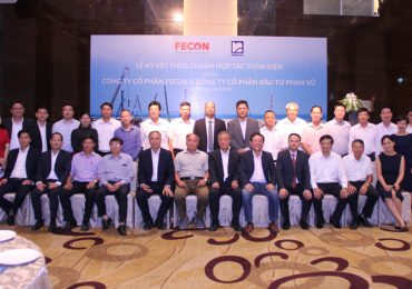FECON Mining rồi sẽ về tay của Phan Vũ?