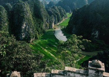Có một Hang Múa hùng vĩ mà nên thơ ở Ninh Bình