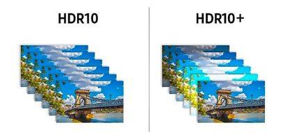 Đỉnh cao của công nghệ tiêu chuẩn HDR10+