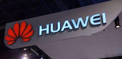 Anh để mắt an ninh mạng của Huawei