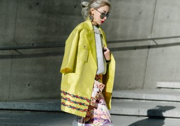 Làm sao để có gu thời trang thật quý phái?