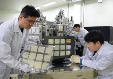 Màn hình từ siêu vật liệu graphene: Cú đột phá mới của Hàn Quốc