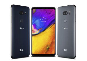 LG V35 Signature Edition – Chiếc điện thoại siêu độc đáo với số lượng giới hạn