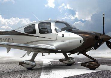 Tự mình khám phá chiếc máy bay cá nhân giá rẻ nhất thế giới