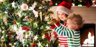 """Bí kịp chọn quà Giáng Sinh cho vợ và mẹ để luôn """"trong ấm ngoài êm"""""""