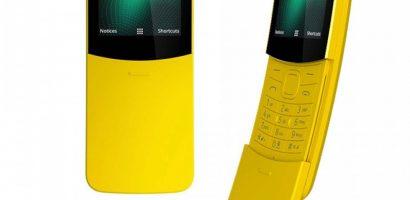 """Chiếc điện thoại """"củ chuối"""" của Nokia được cập nhật phần mềm mượt mà"""