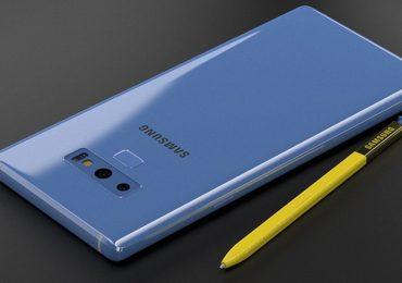 Galaxy Note 9 có những tính năng gì đặc biệt?