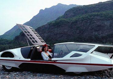 """Bạn sẽ có cơ hội gặp lại chiếc 'đĩa bay Ferrari"""" vắng bóng 50 năm"""