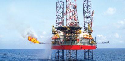 PVD kêu trời vì giá dầu giảm