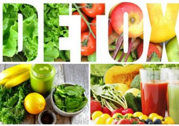 Đừng tưởng Detox là thần dược giảm cân – thải độc