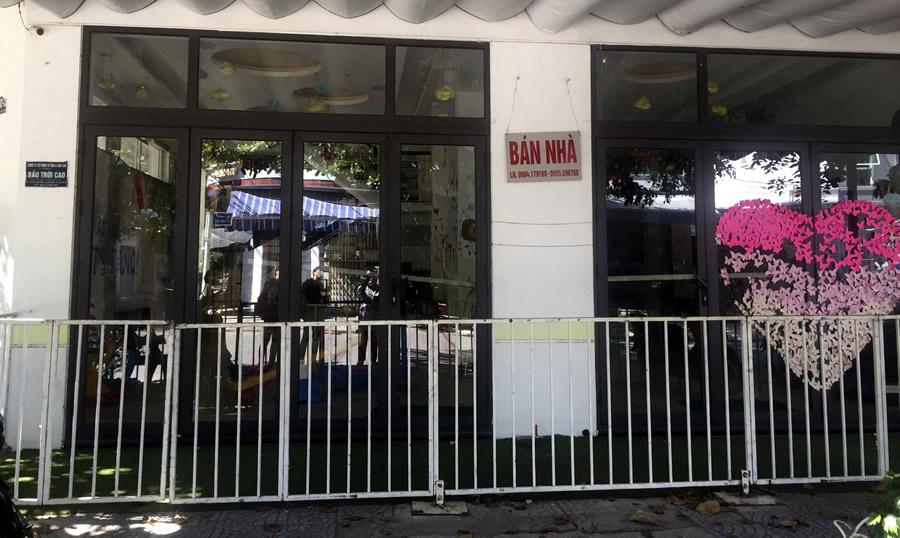 Vụ Trường Mầm Non đột ngột đóng cửa ở Đà Nẵng nên xử lý thế nào?