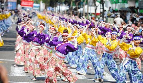 Cùng tham gia lễ hội nhộn nhịp bậc nhất ở Mexico