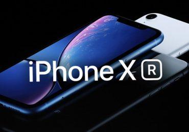 """iPhone Xr – Chuyên gia cày pin siêu """"trâu"""""""
