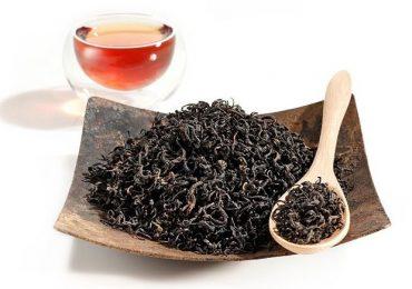 Công thức làm đẹp da với trà đen