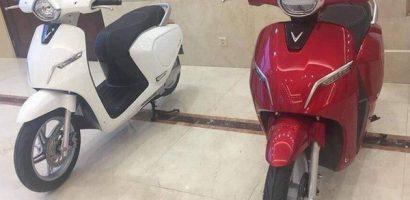 VinFast chuẩn bị tung ra hai loại xe máy điện mới?